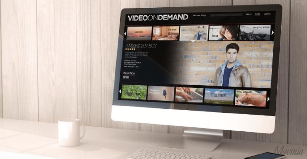 VODとは?基本知識と解説・人気の次世代動画配信サービス3選
