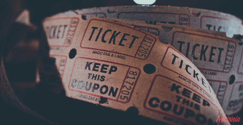 特典有【名探偵コナン紺青の拳】前売り券発売日や値段・購入方法