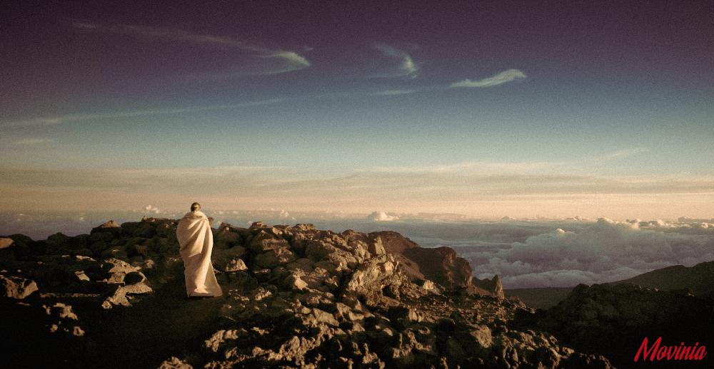 「神の人」誕生。巡礼の旅を続け神秘主義者の寵愛を受ける