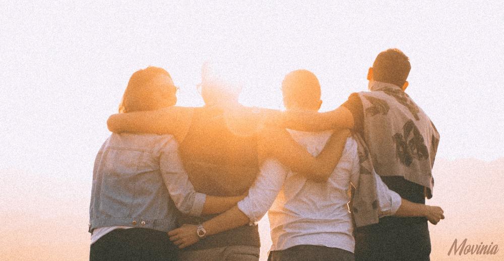 """本作はきっと""""今しか出来ないこと""""や""""仲間がいる幸せ""""に気づかせてくれる"""