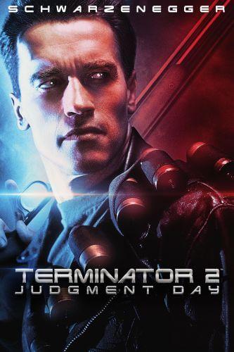 映画「ターミネーター2」