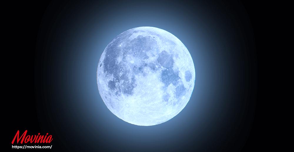 2020年はおうちでお月見ハロウィンを楽しもう!ブルームーンの日時や場所はどこ?